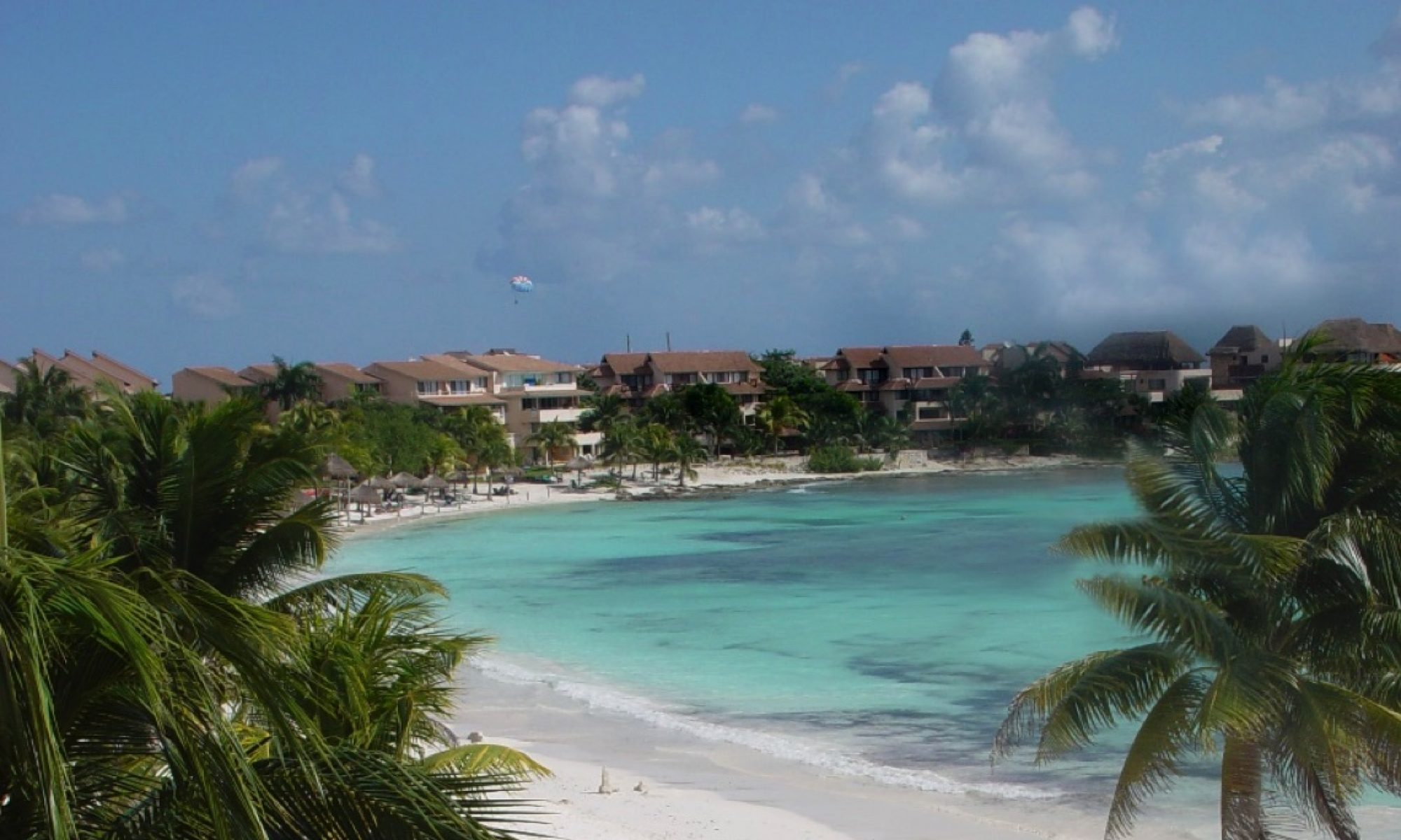 Puerto Aventuras Today